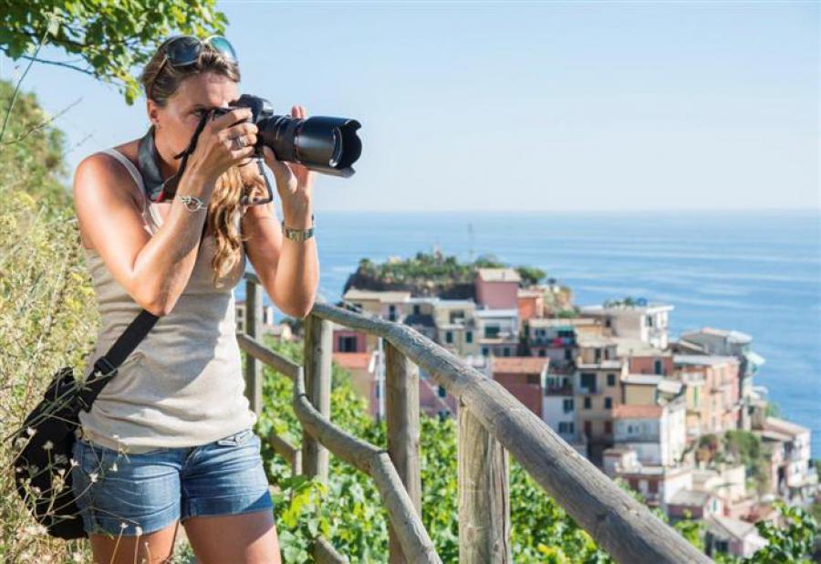 Photographic Tour
